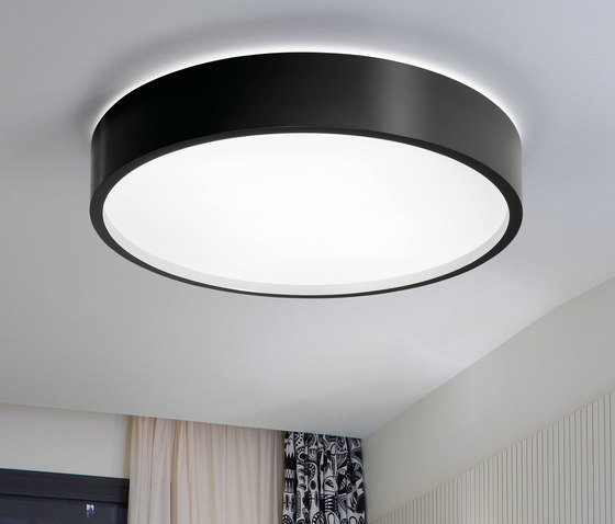 Elea 85 ceiling light by BOVER | General lighting