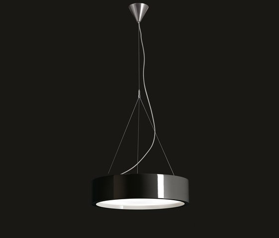 Elea 55 pendant lamp by BOVER | General lighting