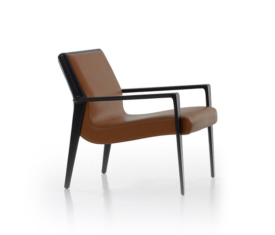 Nairobi Chair von Fendi Casa | Loungesessel
