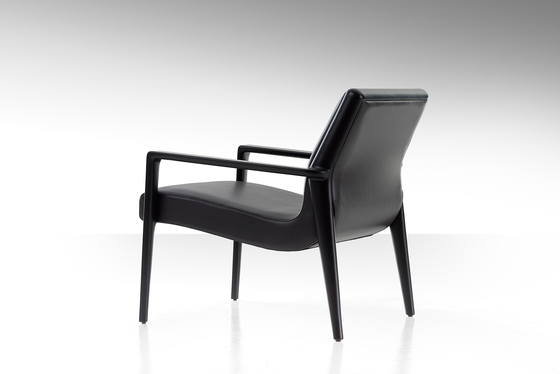 Nairobi Chair by Fendi Casa | Lounge chairs