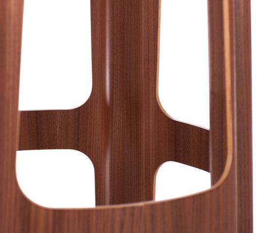 Bloom bar by Riga Chair | Bar stools