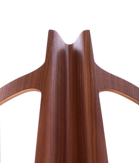 Bloom bar de Riga Chair | Taburetes de bar