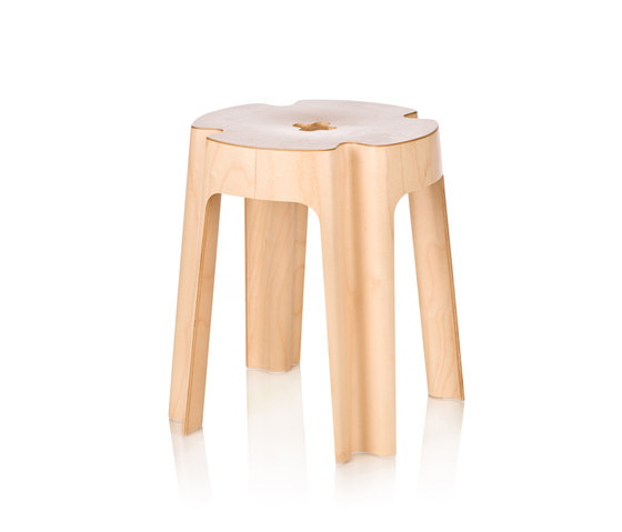 Bloom by Riga Chair | Multipurpose stools