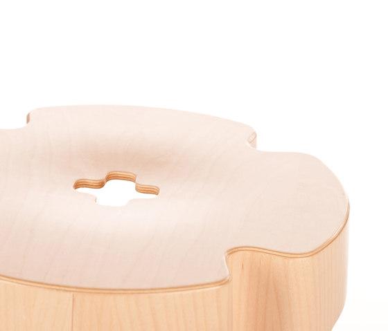 Bloom de Riga Chair | Tabourets