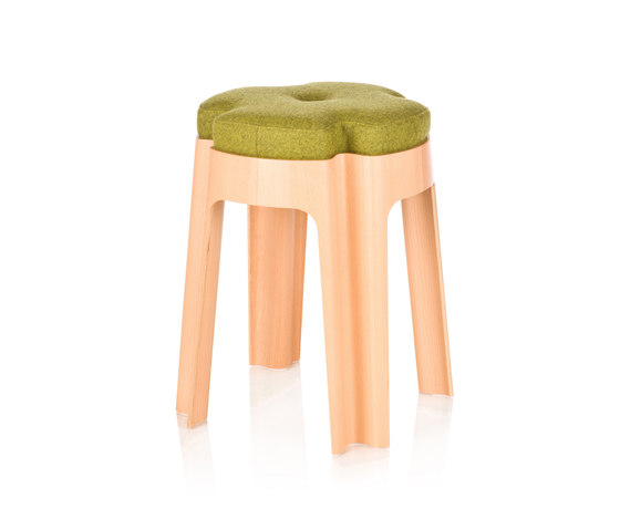 Bloom UPH by Riga Chair | Multipurpose stools
