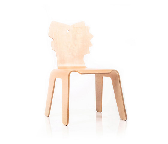 Chair Creatures lion by Riga Chair | Kids chairs