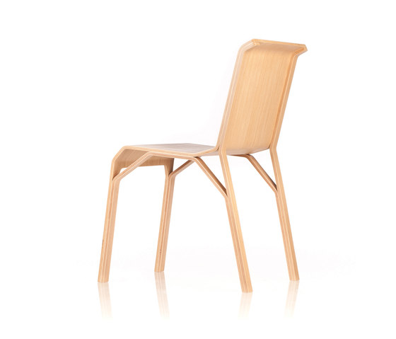 Trimo de Riga Chair | Sillas para restaurantes