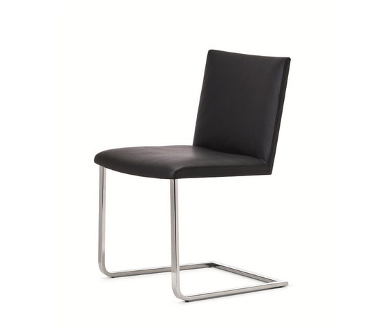 Kati Q cantilever chair by Frag | Visitors chairs / Side chairs