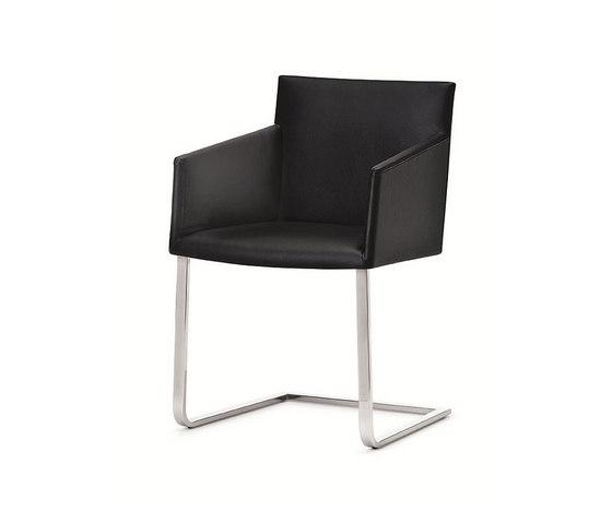 Kati PQ | cantilever armchair von Frag | Stühle