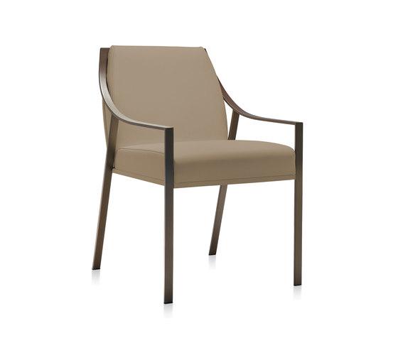 Aileron | armchair de Frag | Chairs