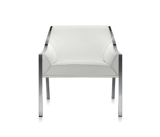 Aileron L lounge armchair by Frag | Lounge chairs