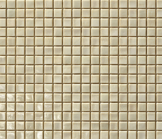 Concerto Beige by Mosaico+   Glass mosaics
