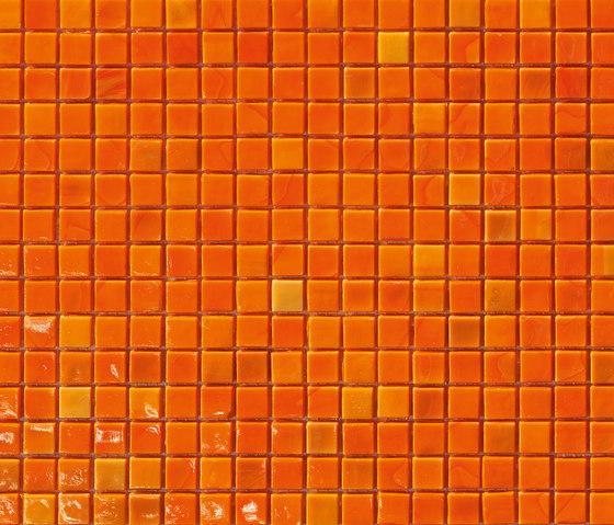 Concerto Corallo by Mosaico+ | Glass mosaics