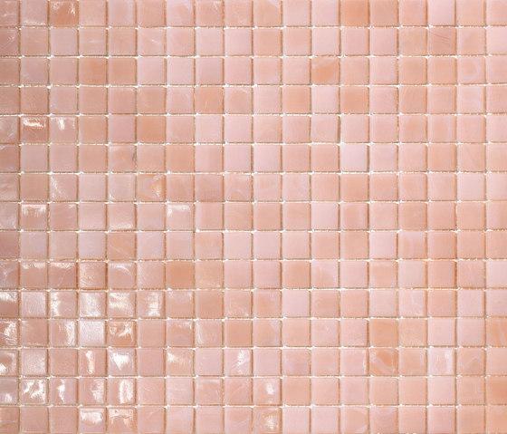 Concerto Rosa di Mosaico+ | Mosaici vetro