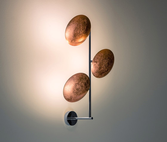 Lederam W3 by Catellani & Smith | General lighting