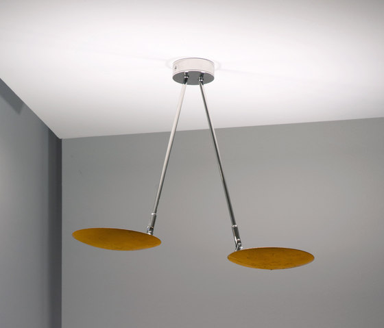 Lederam S2 by Catellani & Smith | General lighting