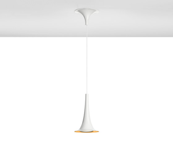 Nafir SP1 white by Axo Light | General lighting