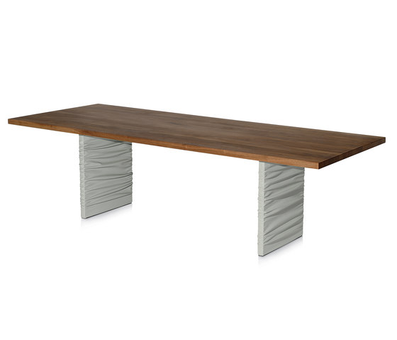 Twist table by Frag | Conference tables
