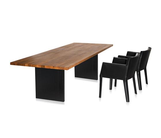 Twist TL | table von Frag | Esstische