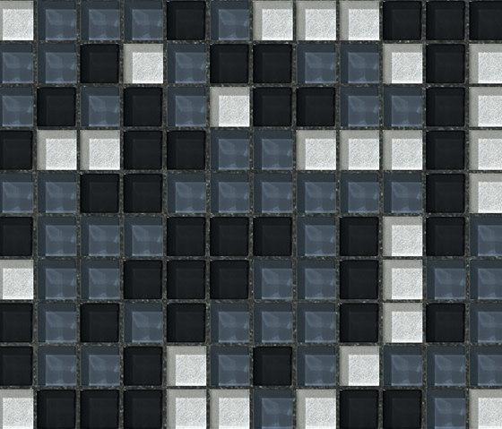 Cromie 23x23 Spoleto de Mosaico+ | Mosaïques verre
