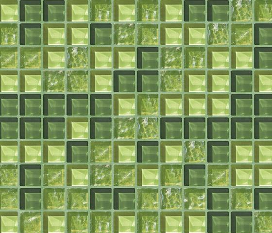 Cromie 23x23 Palmanova de Mosaico+ | Mosaïques