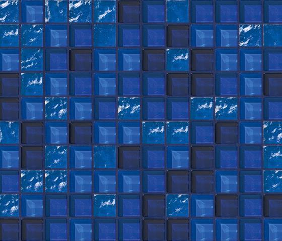 Cromie 23x23 Manarola di Mosaico+ | Mosaici