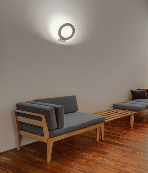 Giulia 2 by Catellani & Smith | General lighting