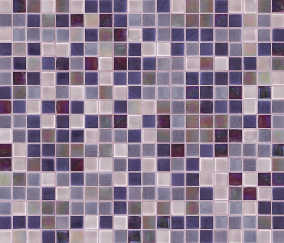 Cromie 15x15 Latina de Mosaico+ | Mosaïques verre