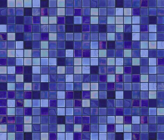 Cromie 15x15 Lecce de Mosaico+ | Mosaïques verre