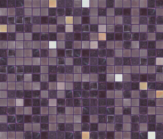 Cromie 15x15 Savona by Mosaico+   Glass mosaics