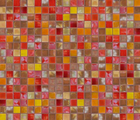 Cromie 15x15 Modena by Mosaico+ | Glass mosaics