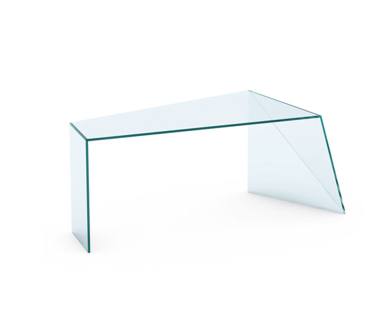 Penrose Desk by Tonelli | Individual desks