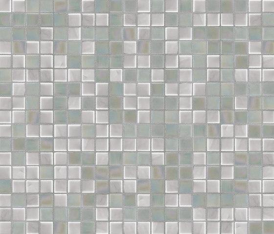 Cromie 23x23 Brescia by Mosaico+   Glass mosaics