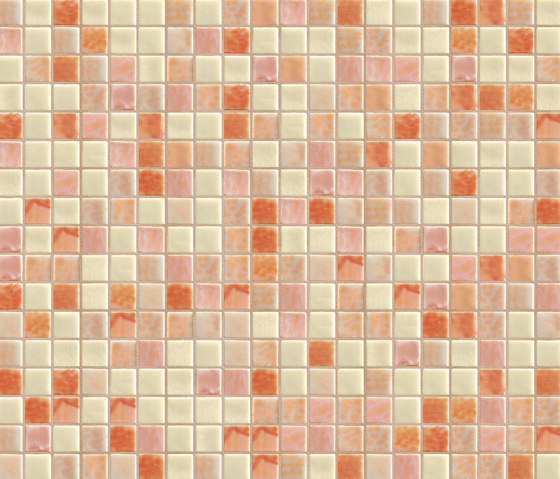 Cromie 15x15 Parma by Mosaico+ | Mosaics