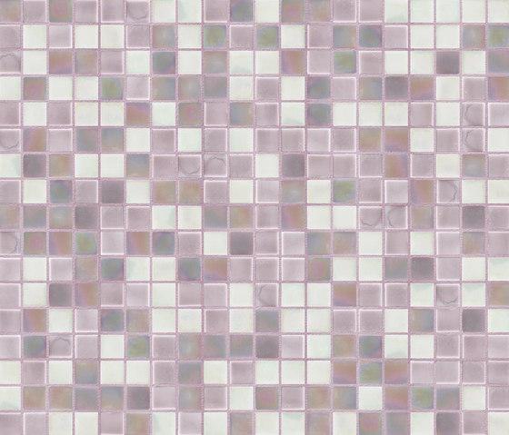 Cromie 15x15 Treviso by Mosaico+ | Glass mosaics