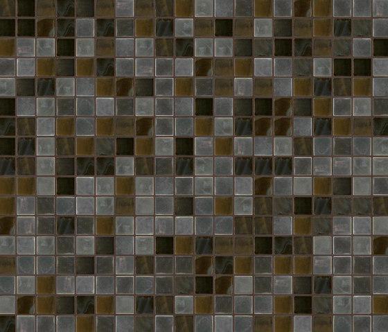 Cromie 15x15 Pistoia by Mosaico+ | Glass mosaics