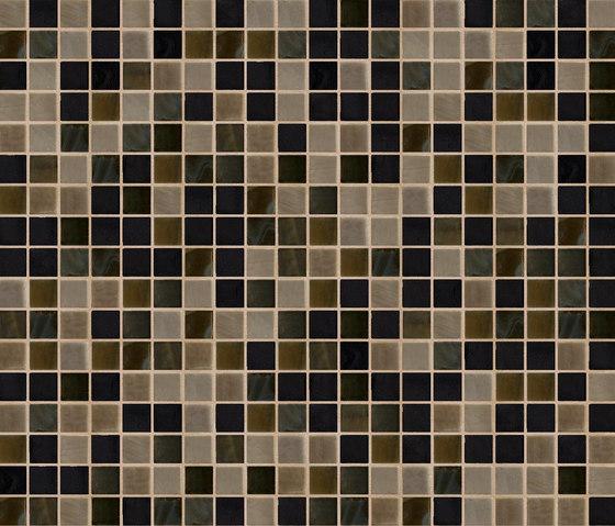 Cromie 15x15 Siena by Mosaico+ | Glass mosaics
