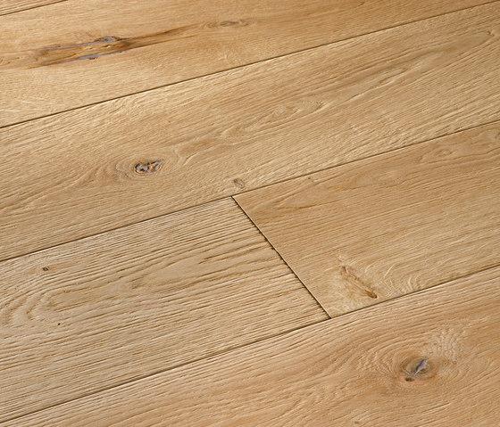 Tavole del Piave | Oak Natura by Itlas | Wood flooring