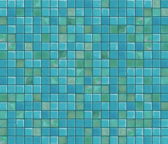 Cromie 15x15 Rimini de Mosaico+ | Mosaicos de vidrio