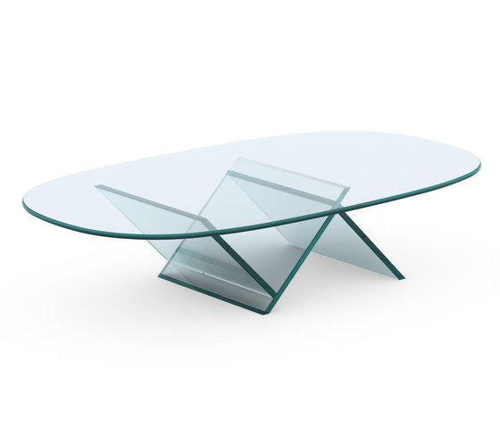 Veer large by Tonelli | Lounge tables