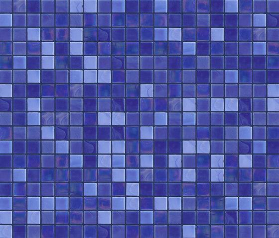 Cromie 15x15 Salerno de Mosaico+ | Mosaïques verre
