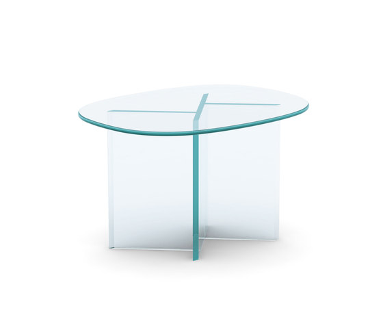 Veer side by Tonelli | Side tables