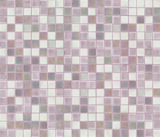 Cromie 15x15 Treviso Oro by Mosaico+ | Glass mosaics