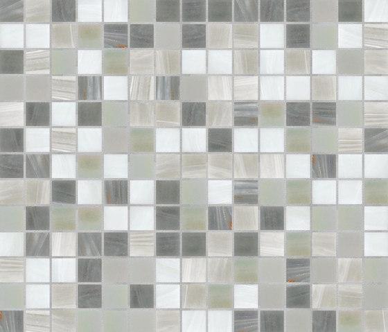 Cromie 20x20 Bogota di Mosaico+ | Mosaici vetro