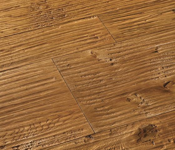 Tavole del Piave   Oak Piallato a Mano by Itlas   Wood flooring