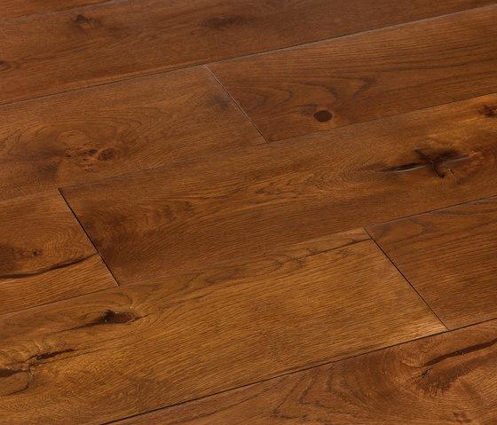 Tavole del Piave   Rovere Brandy di Itlas   Pavimenti legno