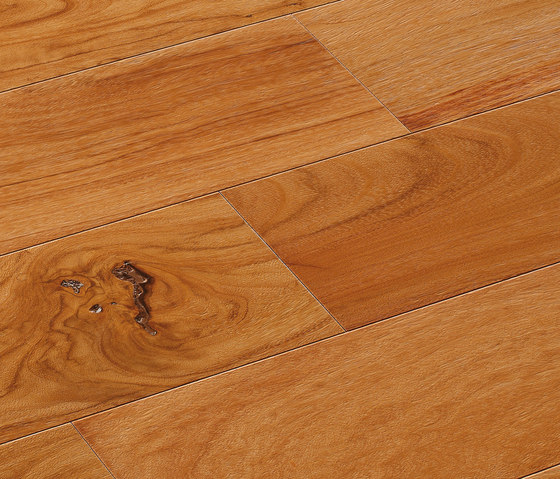 Tavole del Piave | Doussie Accadueo by Itlas | Wood flooring