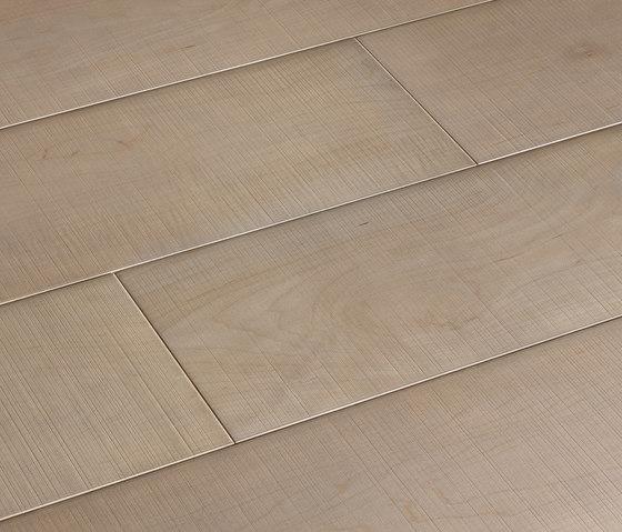 Tavole del Piave | Maple Polar by Itlas | Wood flooring