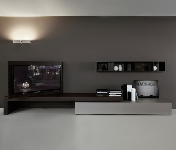 Modern Flag de PORRO | Muebles Hifi / TV