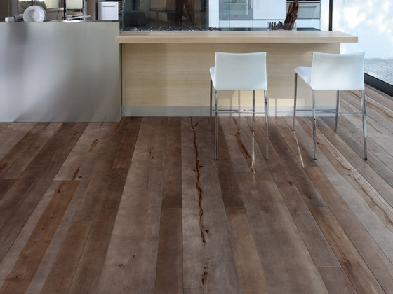 Assi del Cansiglio | Beech Antico by Itlas | Wood flooring